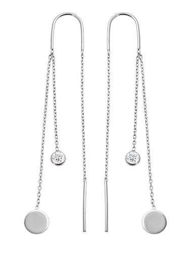 Argentum Concept Küpe Gümüş